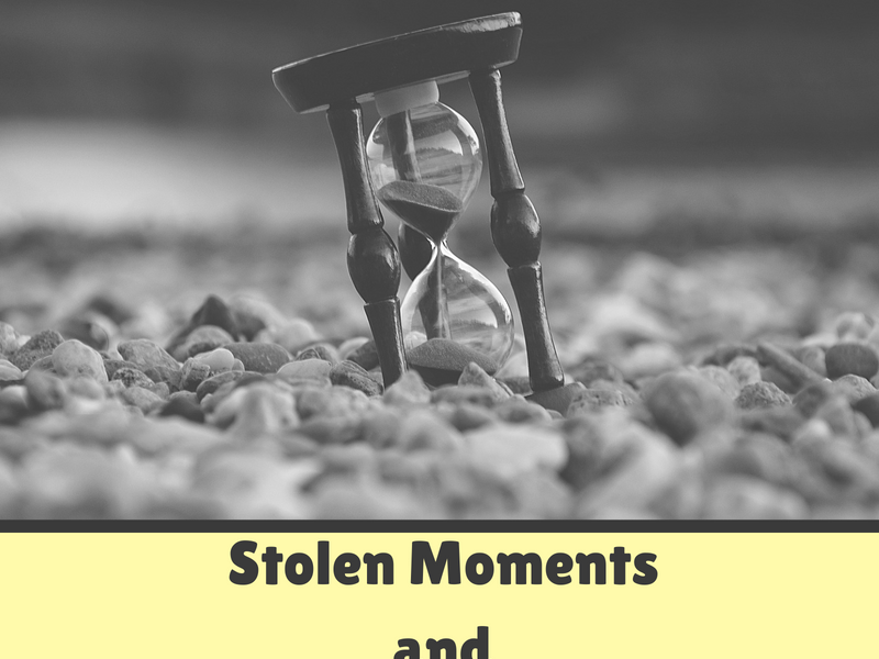Stolen Moments and Borrowed Time